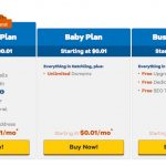 Tips to Choose a Web Hosting Plan